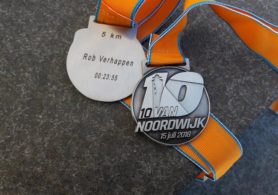 10 van Noordwijk