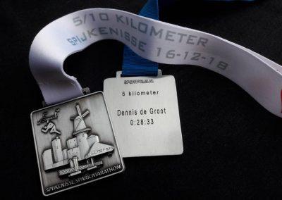 Spijkenisse marathon