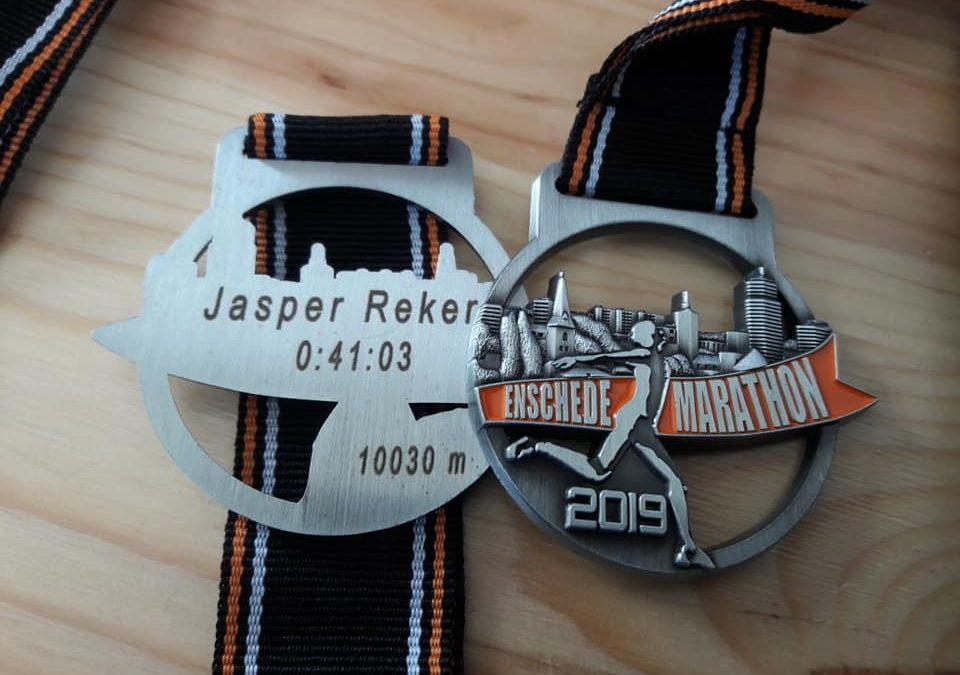 Enschede Marathon 2019
