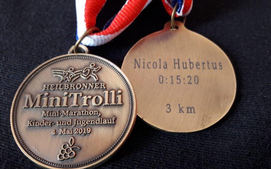 Trollinger Marathon Heilbronn
