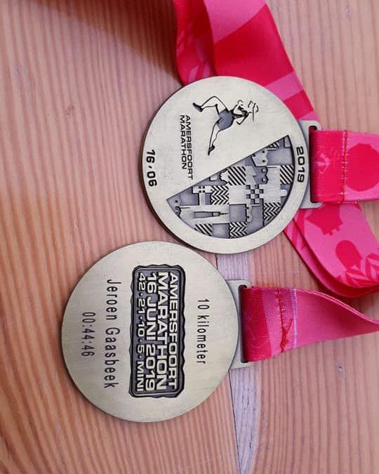 Amersfoort Marathon 2019
