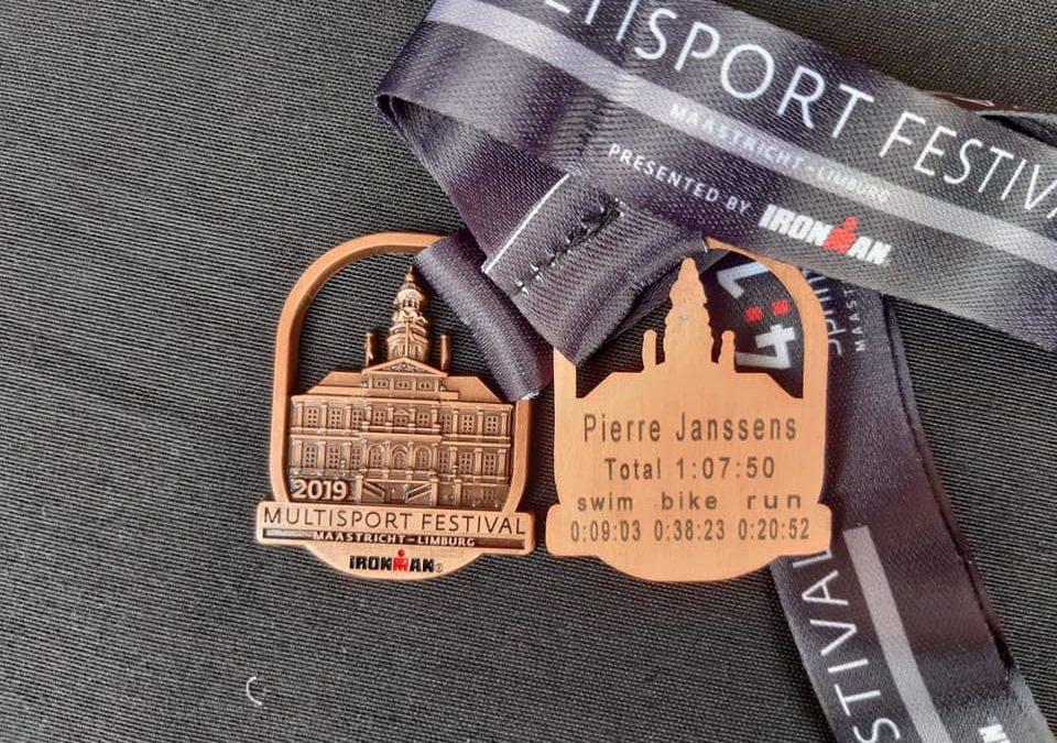 Ironman Maastricht 2019