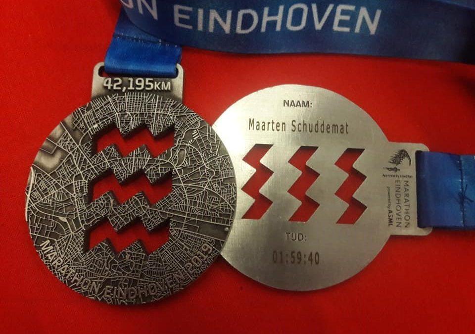 Eindhoven marathon