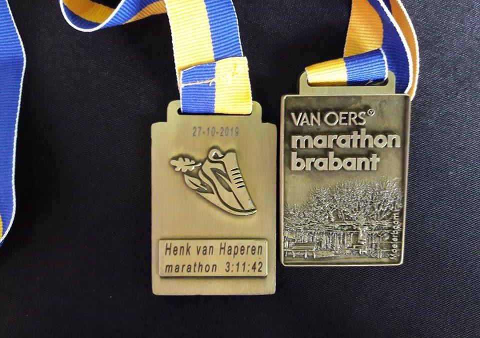 Van Oers Brabant Marathon 2019